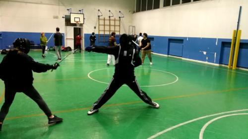 Accademia Fabio Scolari allenamento Scherma Storica Verona 2020-02-03 22.28.19