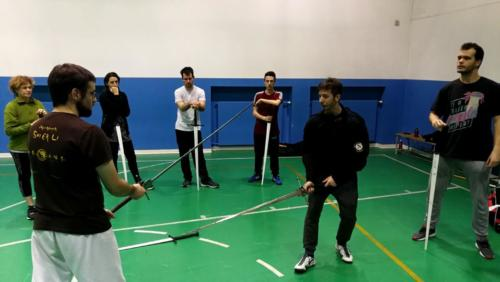 Accademia Fabio Scolari allenamento Scherma Storica Verona 2020-02-03 22.41.31