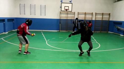 Accademia Fabio Scolari allenamento Scherma Storica Verona 2020-02-03 22.41.51