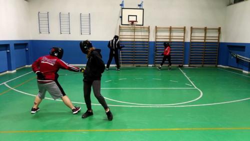 Accademia Fabio Scolari allenamento Scherma Storica Verona 2020-02-03 22.41.53