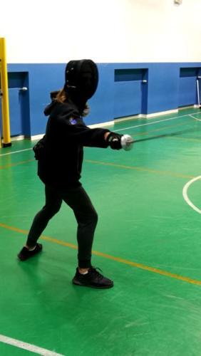 Accademia Fabio Scolari allenamento Scherma Storica Verona 2020-02-03 22.50.18
