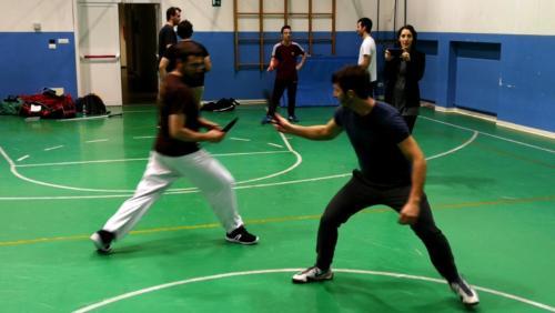 Accademia Fabio Scolari allenamento Scherma Storica Verona 2020-02-03 22.58.56