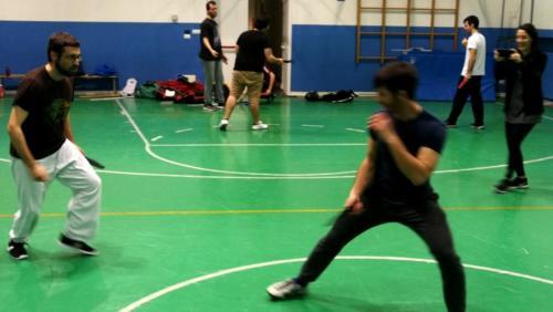 Accademia Fabio Scolari allenamento Scherma Storica Verona 2020-02-03 22.59.06