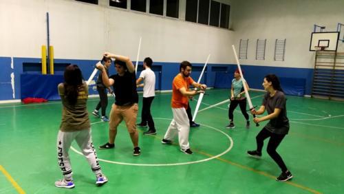 Accademia Fabio Scolari allenamento Scherma Storica Verona 2020-02-17 21.43.19