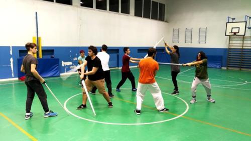 Accademia Fabio Scolari allenamento Scherma Storica Verona 2020-02-17 22.13.45