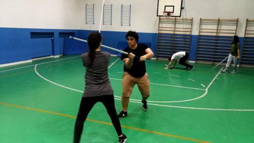Accademia Fabio Scolari allenamento Scherma Storica Verona 2020-02-17 22.33.06