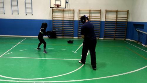 Accademia Fabio Scolari allenamento Scherma Storica Verona 2020-02-26 22.59.58