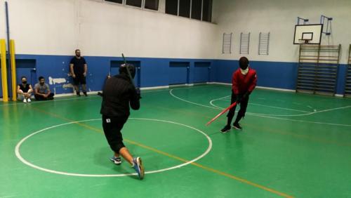 Accademia Fabio Scolari allenamento Scherma Storica Verona 2020-09-23 22.08.12