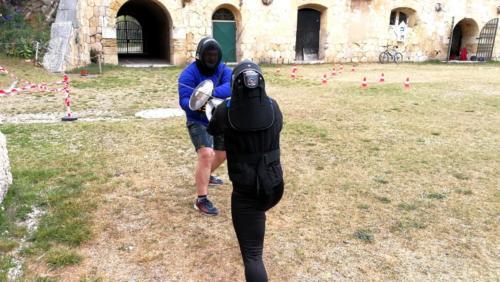 Allenamento Scherma Storica Verona 2021-04-10 15.34.39