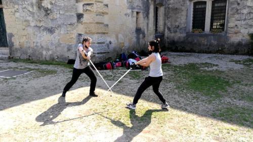 Allenamento Scherma Storica Verona 2021-04-24 15.57.18