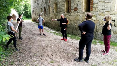Allenamento Scherma Storica Verona 2021-05-22 15.37.02