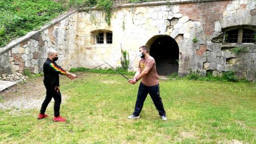 Allenamento Scherma Storica Verona 2021-05-22 15.59.35