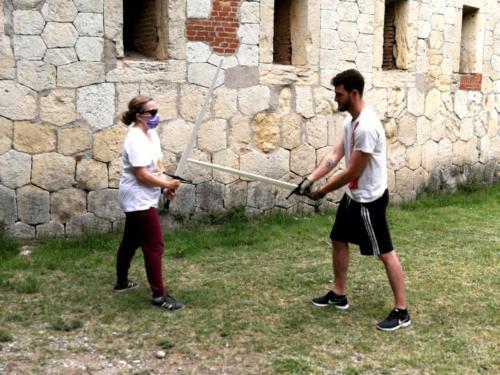 Allenamento Scherma Storica Verona 2021-06-05 16.28.15