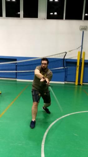 Accademia Fabio Scolari Allenamento Scherma Storica Verona 2019-02-25 21.54.52