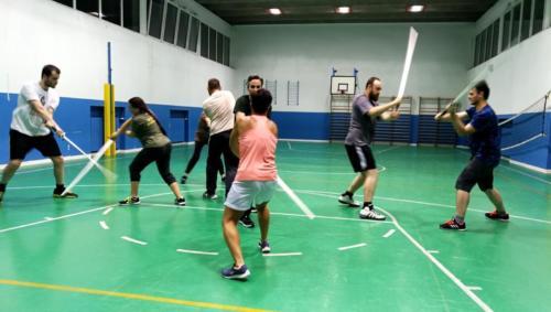 Accademia Fabio Scolari Allenamento Scherma Storica Verona 2019-06-10 22.33.55-1