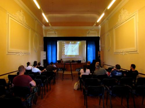 Stage Scherma Storica Artistica 2013 - 001