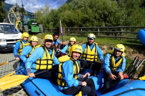Rafting sul Noce 23-08-2020 - 001