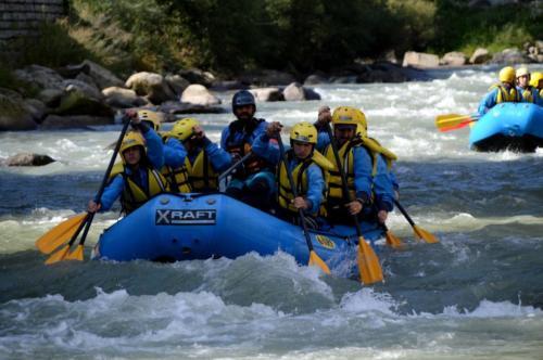Rafting sul Noce 23-08-2020 - 003