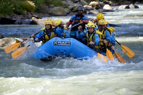 Rafting sul Noce 23-08-2020 - 005