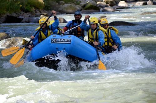 Rafting sul Noce 23-08-2020 - 006