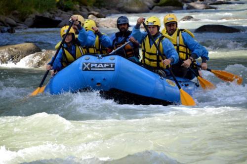 Rafting sul Noce 23-08-2020 - 007