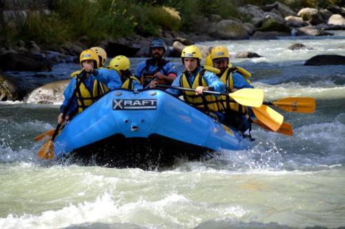 Rafting sul Noce 23-08-2020 - 008