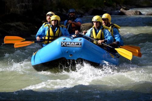 Rafting sul Noce 23-08-2020 - 009