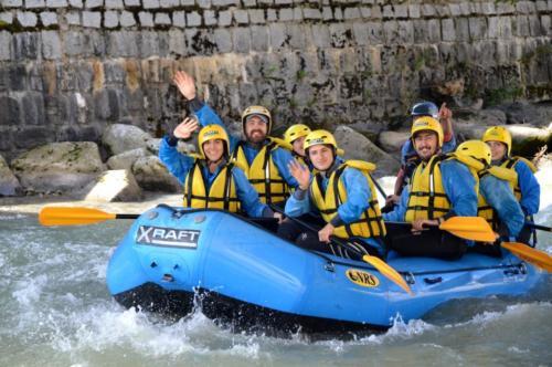 Rafting sul Noce 23-08-2020 - 011