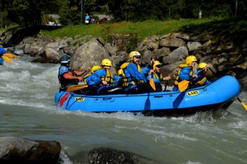 Rafting sul Noce 23-08-2020 - 033